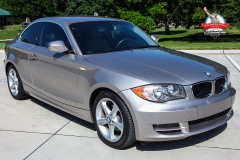 Pre-Owned 2011 BMW 128i i RWD Coupe